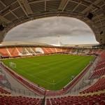 Стадион АФАС