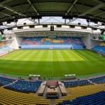 Стадион Гелредом