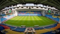 Стадион «Гелредом» расположен в голландском городе Арнем. Был построен в период с 1996 по 1998 года. Строительство стадиона обошлось в 70 миллионов евро. На время проведения футбольных матчей вместимость арены […]