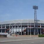 Стадион Фейеноорд