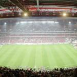 Эштадиу да Луж (Estadio da Luz)