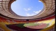 Стадион «Лужники» расположен в Москве неподалёку от Воробьёвых гор. Был открыт 31 июля 1956 года. По состоянию на 2011 год, вместимость «Лужников» составляет 89 318 человек. «Лужники» дважды подверглись масштабной […]