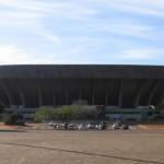 Стадион Манэ Гарринча (Mane Garrincha)