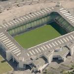 Стадион Мишель д'Орнано (Michel d'Ornano)