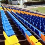 Стадион Парк де Спор (Parc des Sports)