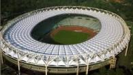 «Олимпико» — домашний стадион «Ювентуса» и «Торино». Расположен в Турине. «Олимпико» был построен в 1933 году к чемпионату мира по футболу, прошедшему в Италии в 1934 году. Первоначально стадион вмещал […]