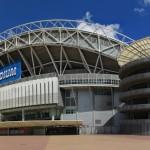 "Олимпийский стадион ""Австралия"" в Сиднее (Stadium Australia)"