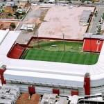 Стадион Арена Байшада (Arena da Baixada)