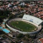 Стадион Бринко Ауро Да Принцесса (Brinco de Ouro da Princesa)