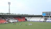 Футбольный стадион «Центральный» расположен в городе Челябинск. Арена построена на месте бывшего стадиона «Труд». Открытие стадиона состоялось 2 мая 1953 года. Масштабная реконструкция стадиона началась в 1990 году и, по […]