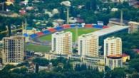 Спорткомплекс «Центральный» находится в Пятигорске, Россия. До 2001 года стадион носил название «Труд». В состав комплекса входят два футбольных поля, спортбар, боулинг и гостиница. Стадион расположен в Центральном парке имени […]