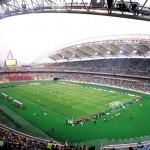 Стадион Тэгу (Daegu Stadium)