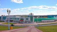 «Горняк» — многофункциональный спортивный комплекс в городе Губкин, Белгородская область. Стадион совсем новый, был построен в 2005 году. Стадион вмещает 7000 зрителей. Футбольный клуб «Губкин» принимает на нём своих соперников. […]
