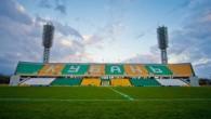 «Кубань» — многофункциональный стадион в городе Краснодар. Хозяевами стадиона являются сразу два краснодарских футбольных клуба – «Кубань» и «Краснодар». Футбольная арена готова принять 31654 зрителя. Открытие стадиона состоялось 30 октября […]