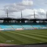 Стадион Лилль-Метрополь (Lille Metropole)