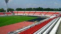 Центральный стадион «Локомотив» — основной стадион Нижнего Новгорода и футбольного клуба «Волга». Расположен в Канавинском районе города. Построен в 1932 году. Последняя реконструкция состоялась в 1997 году. Замена газона произведена […]