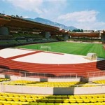 Стадион Луи II