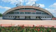 «Олимпийский» — футбольный стадион в Донецке, Украина. Стадион был построен в 1958 году. Прежде назывался «Локомотив». Архитектор – Ревин. Это — бывший стадион футбольного клуба «Шахтёр», который в период с […]