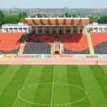 Стадион Олимпийский (Донецк)