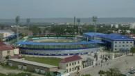«Стадионим. С. Билимханова» — футбольный стадион в Чеченской республике, в городе Грозный. На стадионе свои домашние матчи проводят футболисты клуба «Терек» из Грозного. Стадион построен в 1946 году. Первое название […]