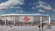 Новый стадион «Спартака» будет построен на Тушинском аэродроме, в Москве. В настоящий момент на месте будущей арены, которая пока не имеет официального названия, ведётся круглосуточное строительство, в три смены. Место […]