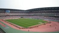 «Международный стадион Йокогама» — одна из японских арен, принимавших чемпионат мира по футболу 2002 года. На стадионе прошли четыре матча финальной стадии ЧМ-2002: три матча группового этапа и финал. В […]