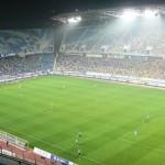 Стадион Сувон (Suwon Stadium)