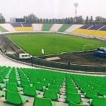Стадион Украина (Львов)