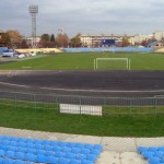Стадион Авангард (Луцк)