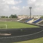 Стадион Авангард (Ровно)