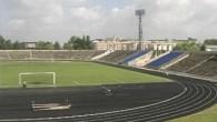 «Авангард» — футбольный стадион в украинском городе Ровно. Стадион является домашним для футбольного клуба «Верес». Стадион был закрыт на реконструкцию в 2002 году, которая, предположительно, завершится только к 2012 году. […]