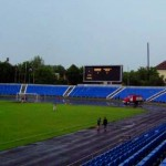 Стадион Буковина (Черновцы)
