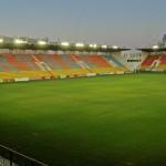 Стадион Центральный (Актюбинск)