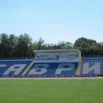 Стадион Локомотив (Симферополь)