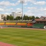 Стадион Неман Гродно