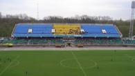 «Рух» — футбольный стадион в Ивано-Франковске, Украина. «Рух» является домашним стадионом футбольного клуба «Прикарпатье». Также некоторое время на нём проводил свои матчи футбольный клуб «Спартак» (Ивано-Франковск). Прежде стадион назывался «Кристалл». […]