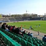 Стадион Рух (Ивано-Франковск)