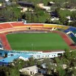 Стадион Шахтёр (Караганда)