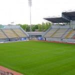 Славутич-Арена (Запорожье)
