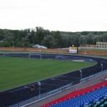 Стадион имени Юрия Гагарина