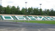 «Труд» — стадион в Обнинске, Калужская область. Был построен в 1958 году, в 1964 году была возведена трибуна. До открытия стадиона «Держава» стадион «Труд» долгое время был единственным в Обнинке. […]