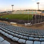 Стадион Ворскла имени Бутовского