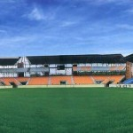 Стадион Юбилейный (Сумы)