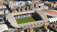«Риасор» — футбольный стадион в городе Ла-Корунья, Испания. Стадион открылся 28 октября 1944 года. Архитектор стадиона – Сантьяго Рей Педрейра. Свои матчи здесь проводит футбольный клуб «Депортиво». 6 мая 1945 […]