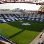 Стадион Риасор