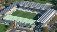Стадион «Баденова-Штадион» расположен в городе Фрайбург, Германия. Используется для проведения футбольных матчей местным клубом «Фрайбург». Открытие стадиона состоялось в 1953 году. Основное название стадиона – «Драйземштадион». Своё нынешнее название арена […]