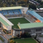 Стадион Ян Брейдел