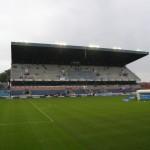 Стадион Жюль Оттен