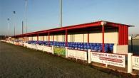 «Бастион Роуд» — маленький футбольный стадион в городе Престантин, в Уэльсе. Стадион вмещает около 2500 зрителей. Большинство зрительских мест на «Бастион Роуд» являются стоячими. Трибуны стадиона «Bastion Road», также известного […]
