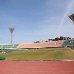 Стадион Каннын (Gangneung Stadium)